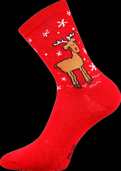 Ponožky s-patte 016 vzor 016 velikost 29-31 (43-46), 1pár