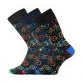 Ponožky wearel 014 kola velikost 29-31 (43-46), 3páry