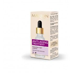 Anti-Aging Pleťové Sérum 20 ml