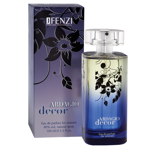 Ardagio Decor Women 100 ml JFENZI