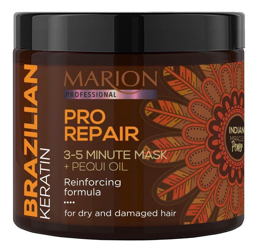 B.Keratin Pro Repair 3-5 Min. Vlasova Maska 250 ml