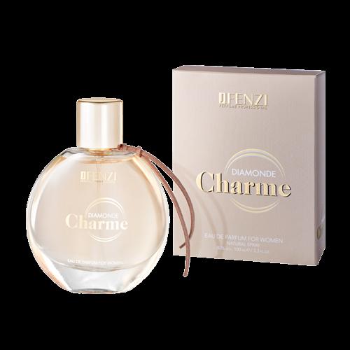 Charme Diamond 100 ml JFENZI
