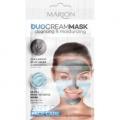 Duo Cream Masks  Čistící A Zvlhčující 5g+5ml