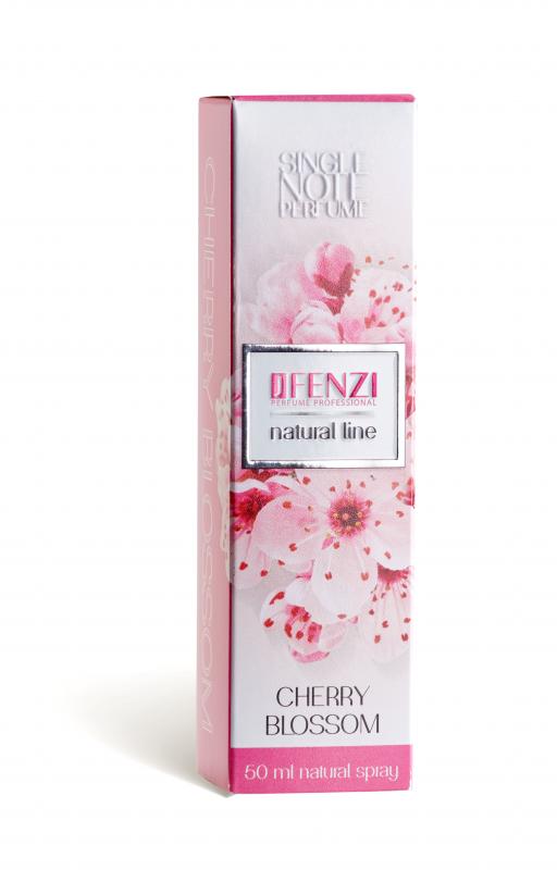 JF Natural Line Cherry Blossom edp woman 50ml JFENZI