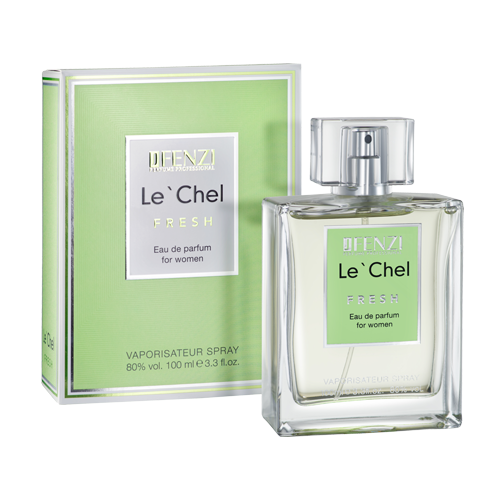 Le´Chel Fresh Women 100 ml JFENZI