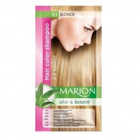 Marion Tónovací Šampon 61 Blonde