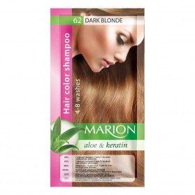 Marion Tónovací Šampon 62 Dark Blonde