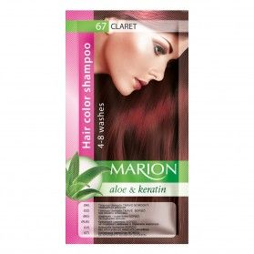 Marion Tónovací Šampon 67 Claret