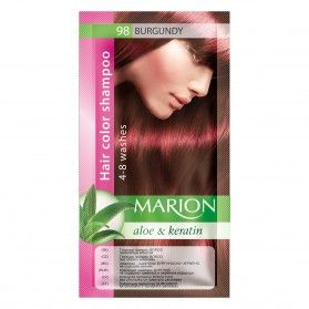 Marion Tónovací Šampon 98 Burgundy