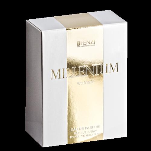 Millenium Woman 100 ml JFENZI
