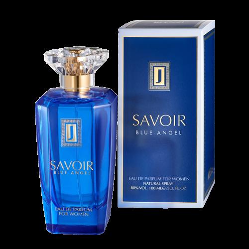 Savoir Blue Angel Woman 100 ml JFENZI