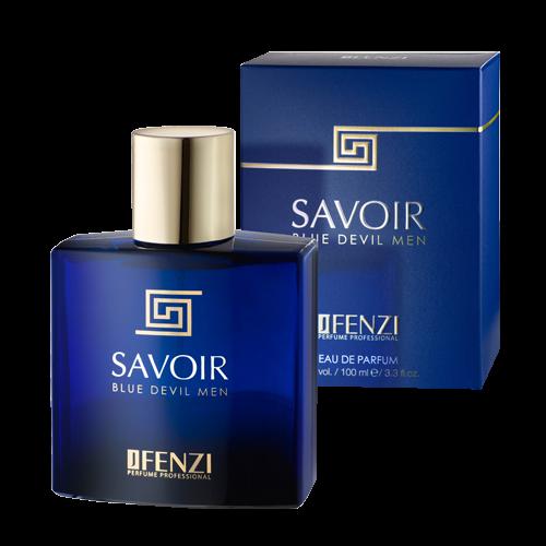 Savoir Blue Devil Men 100 ml JFENZI