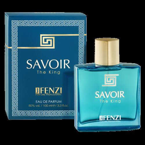 Savoir The King Men 100 ml JFENZI