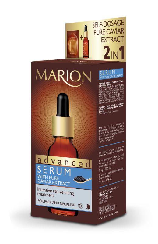 Serum S Kaviárovým Extraktem 18,5 m+1,5 ml