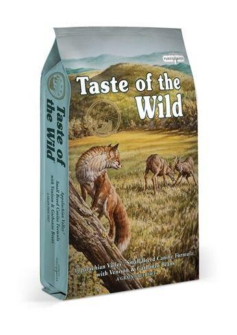 TOW Appalachian Valley 13kg Taste of the Wild