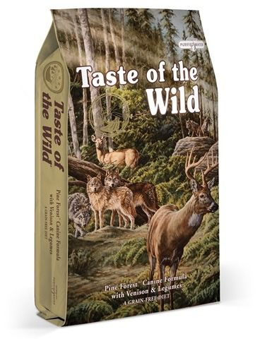 TOW Pine Forest 2kg Taste of the Wild